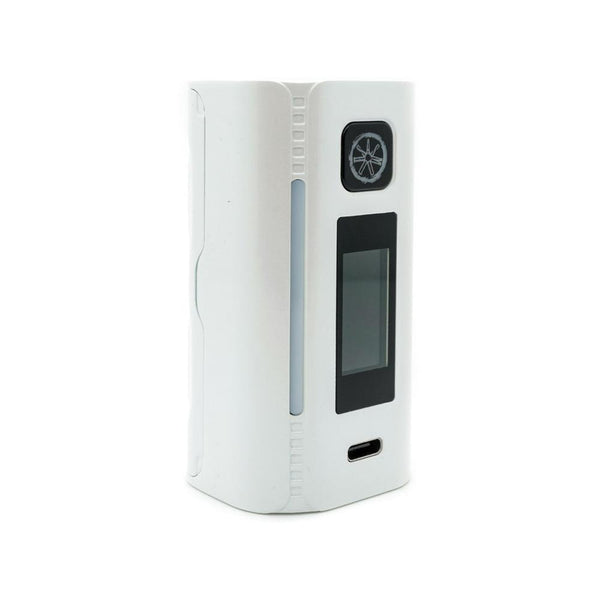 Mod - Asmodus Lustro 200W Touch Screen TC MOD