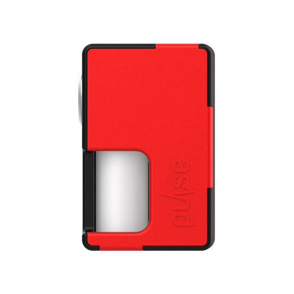 Mod - Vandy Vape PULSE BF BOX MOD With 8ml BF Bottle