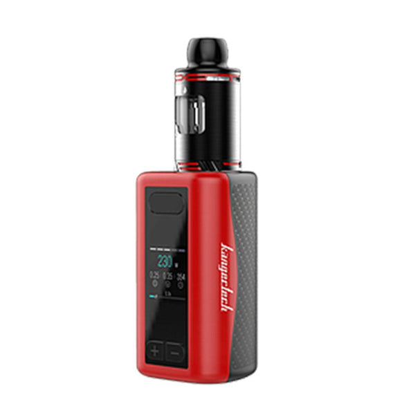 Starter Kit - Kangertech IKEN 230W TC Kit 5100mAh