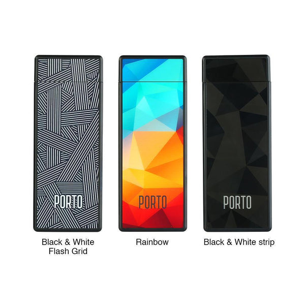 Starter Kit - VapeOnly Porto PCC Starter Kit 800mAh