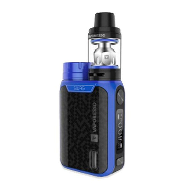 Starter Kit - Vaporesso Swag 80w  TC Kit
