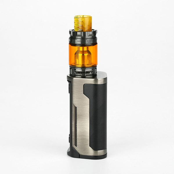 Starter Kit - WISMEC Reuleaux RX GEN3 Dual 230W With Gnome King Kit
