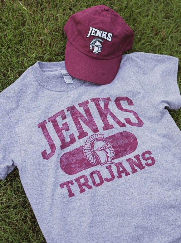 Jenks Trojans Preview Pack