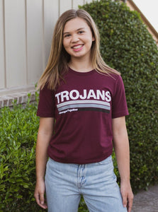 Trojans #StrongerTogether T-Shirt