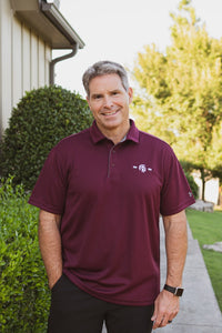 Trojans Tech Polo