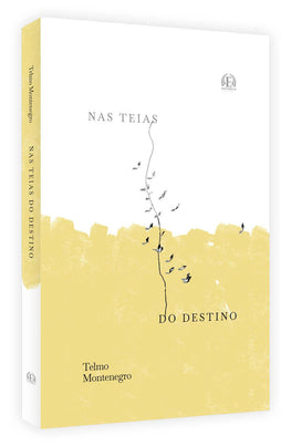 Capa - Nas Teias do Destino