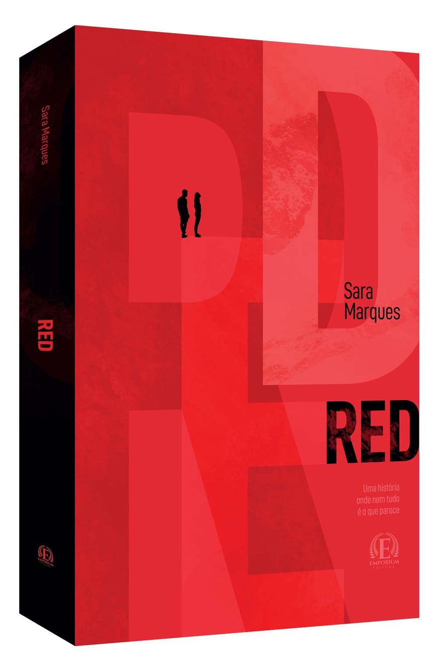 Capa - RED