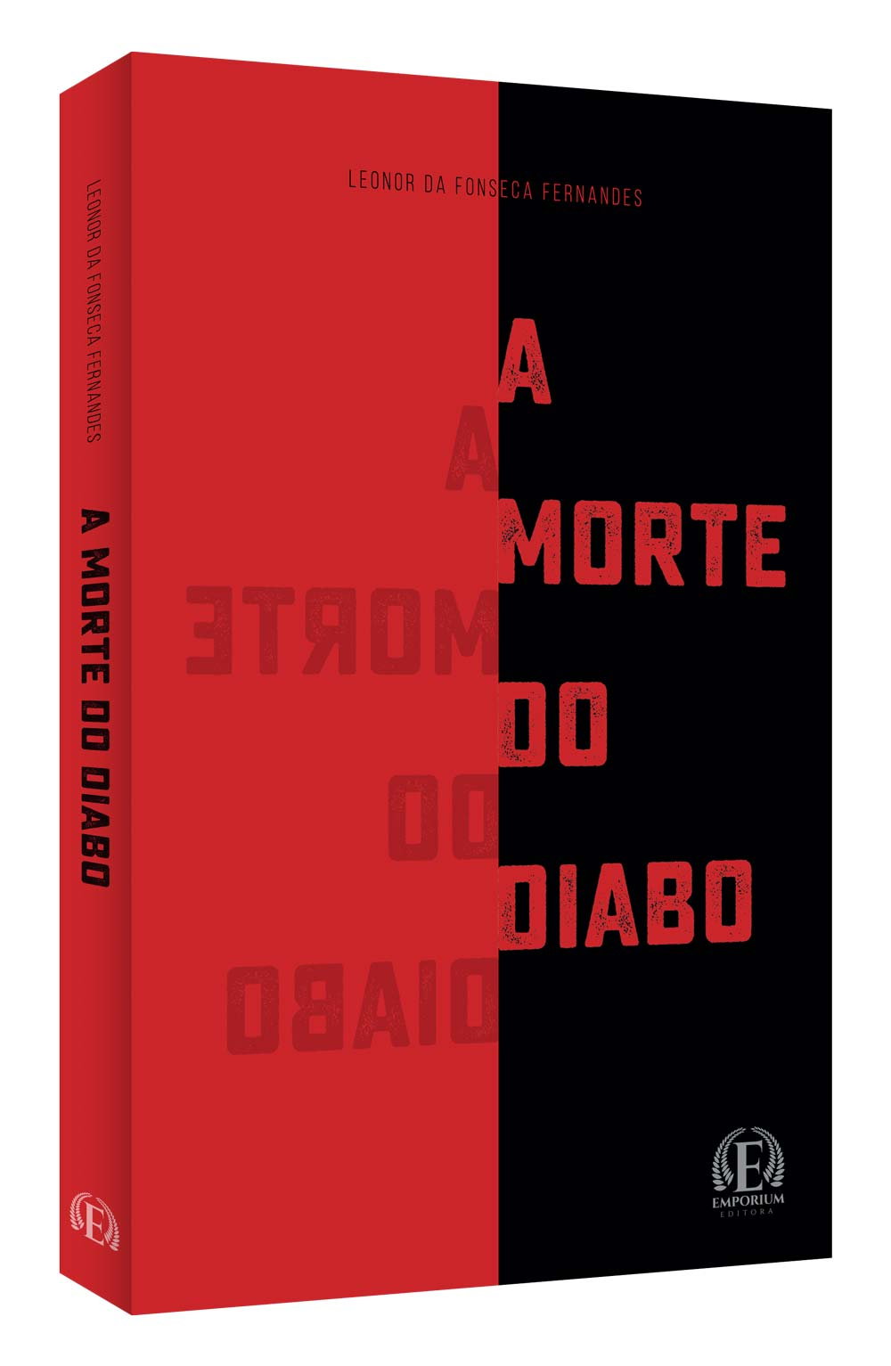 Capa - A Morte do Diabo