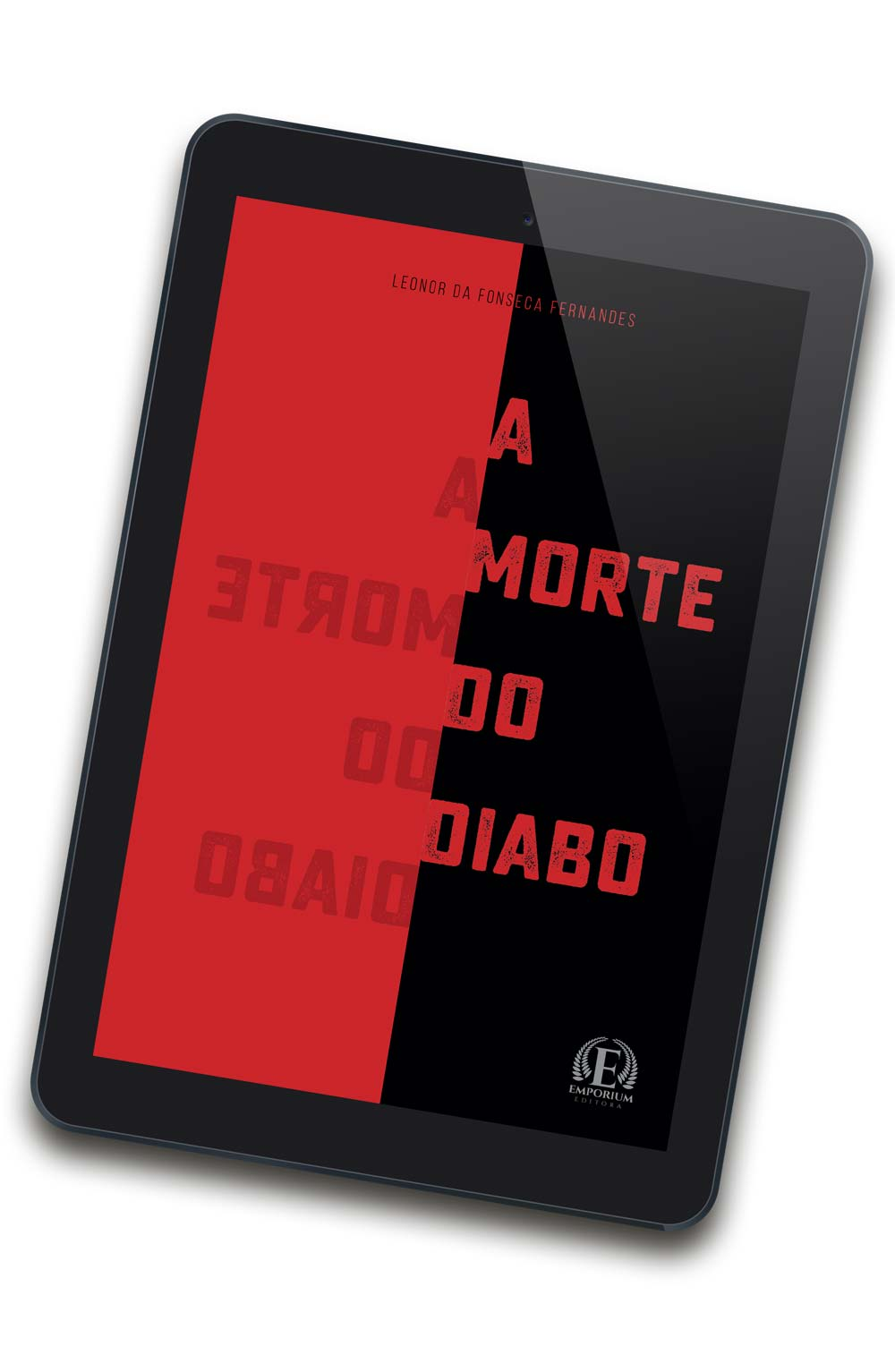 Ebook - A Morte do Diabo