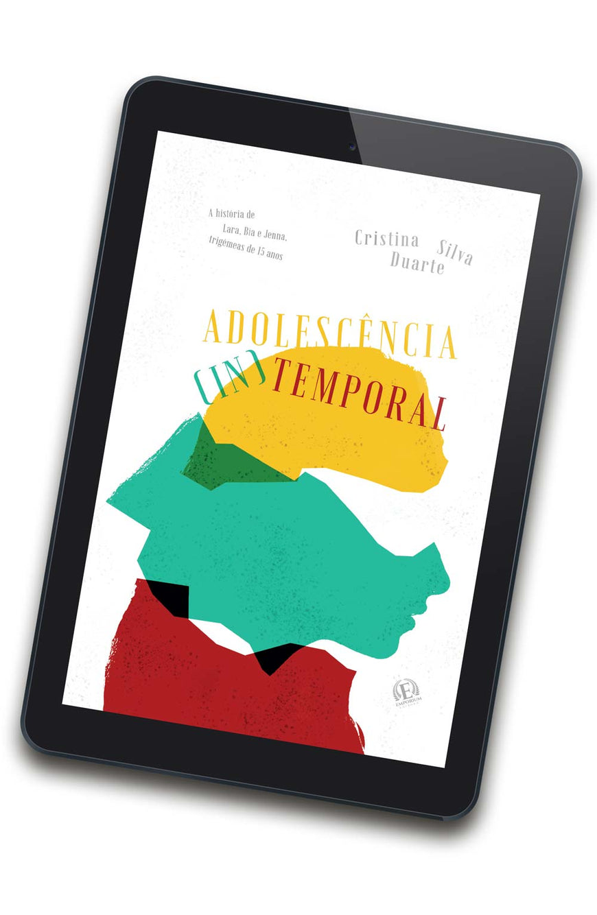 Ebook - Adolescência (In)temporal