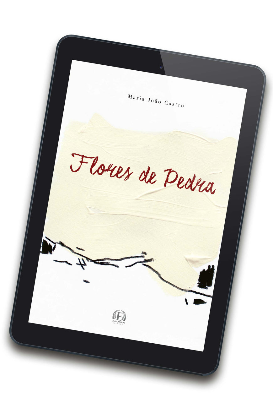 Ebook - Flores de Pedra