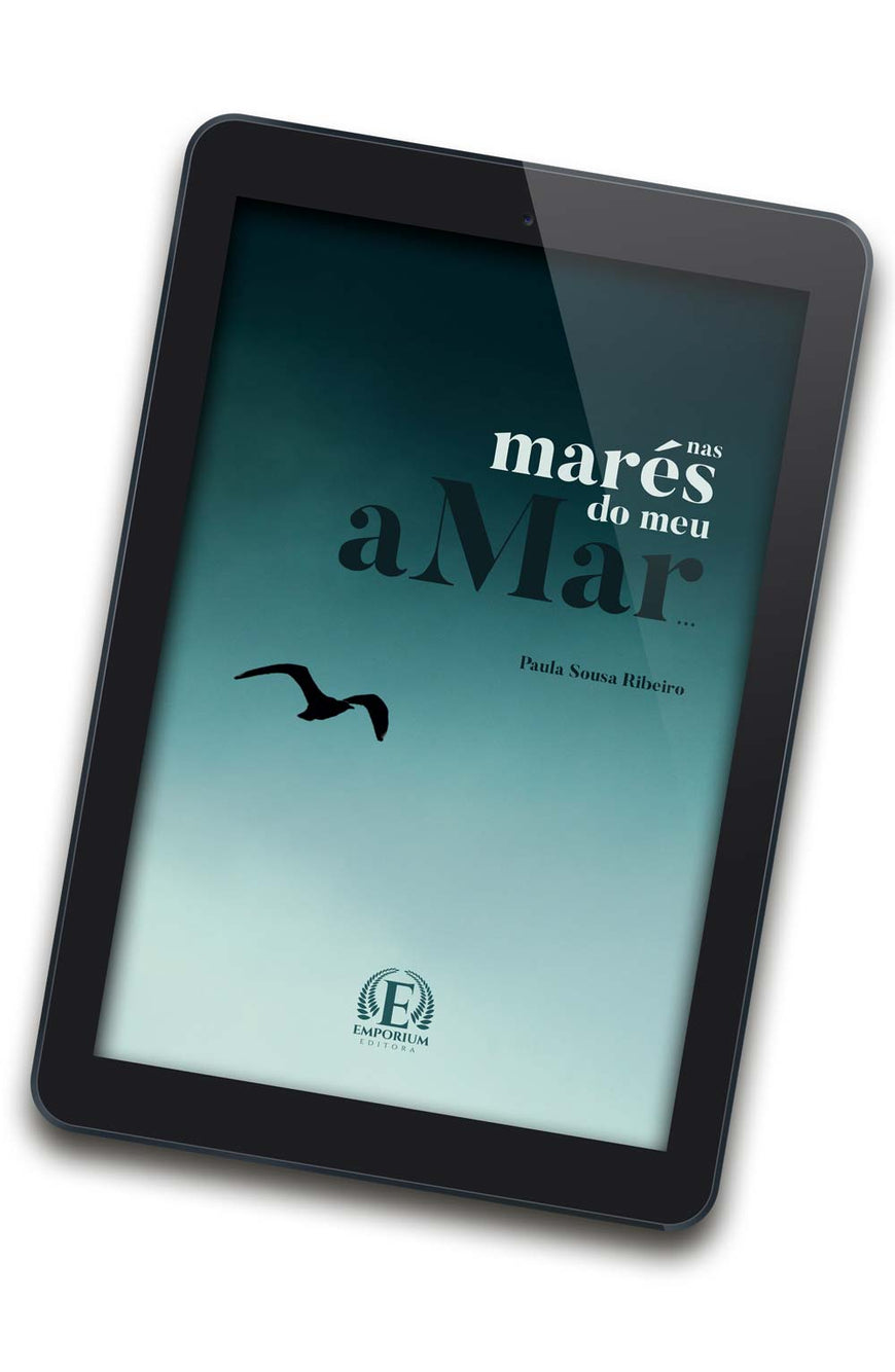 Ebook - Nas Marés do Meu Amar