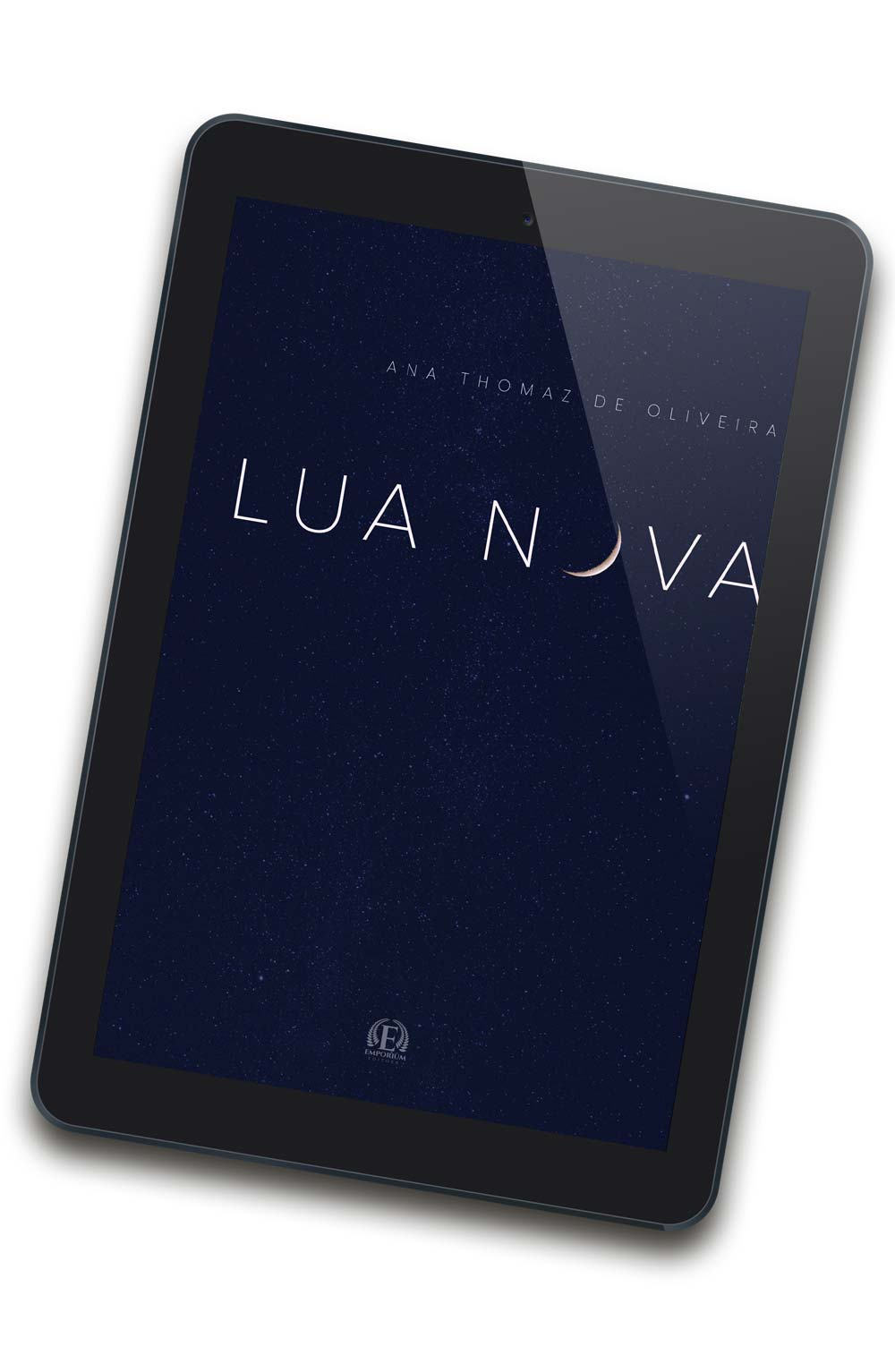 Ebook - Lua Nova