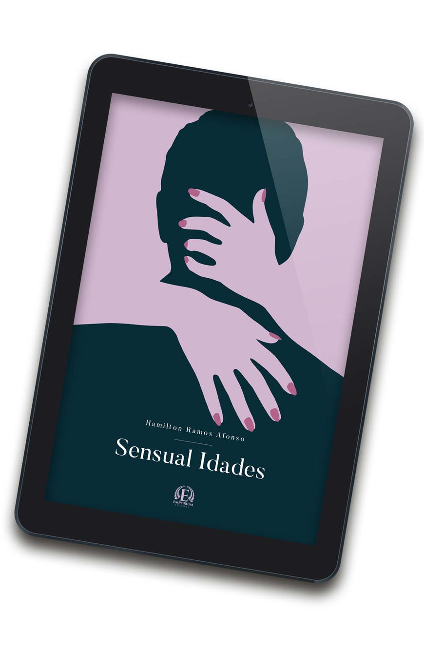 Ebook - Sensual Idades