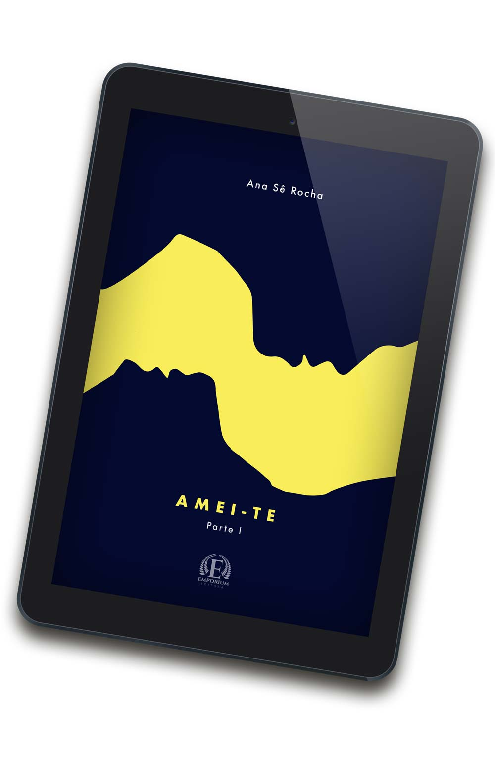Ebook - Amei-te - Parte I