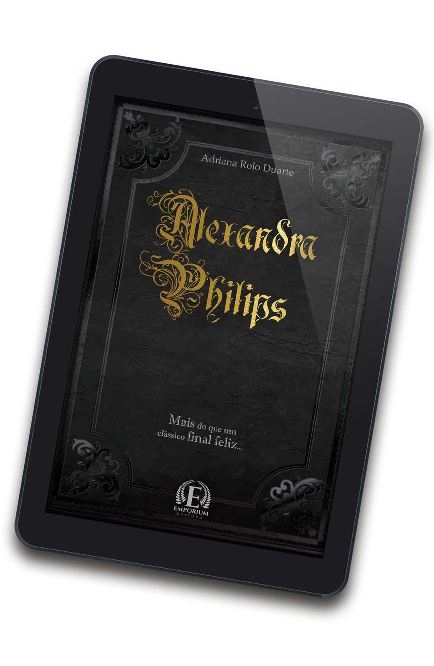 Ebook - Alexandra Philips