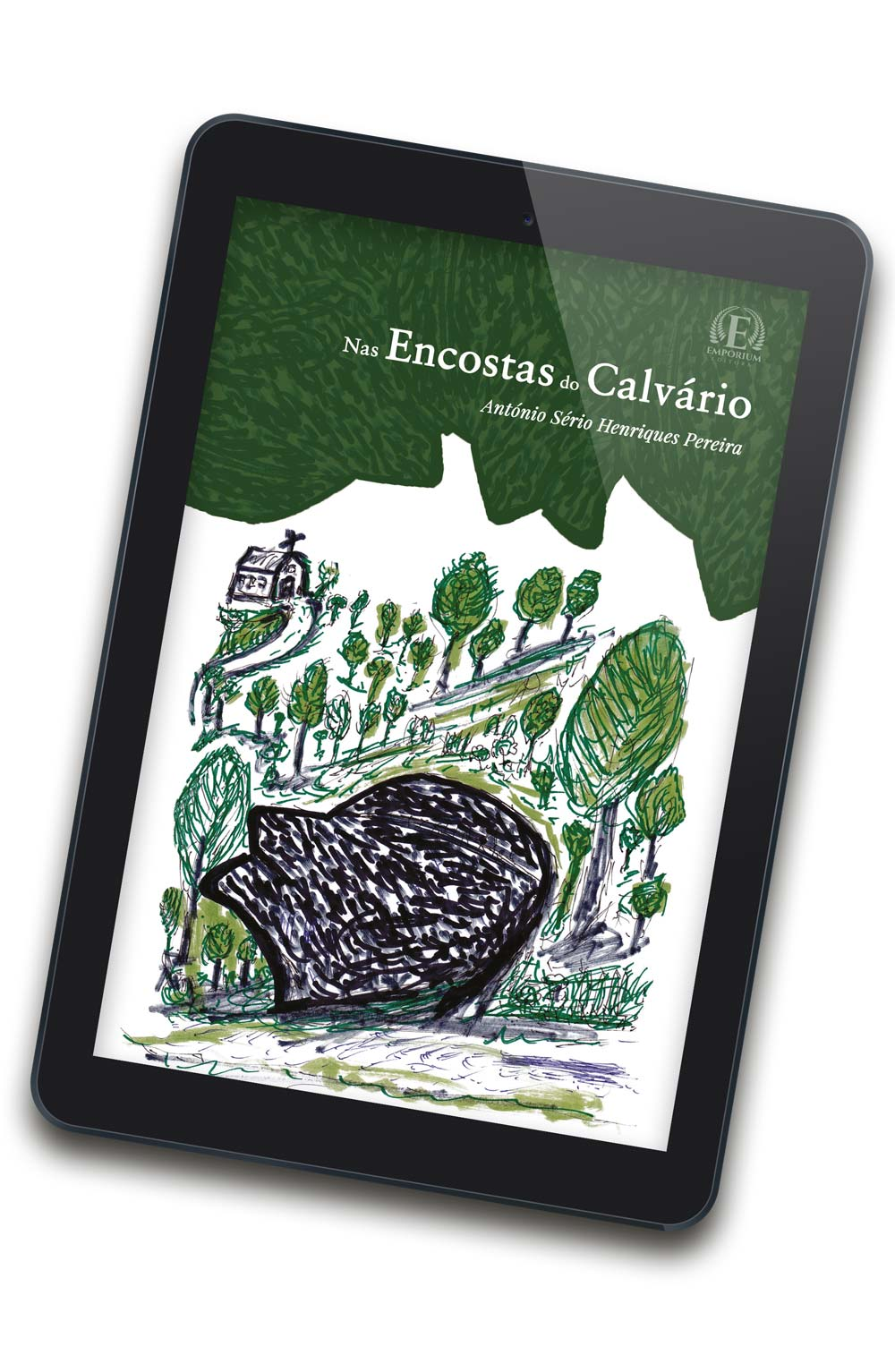 Ebook - Nas Encostas do Calvário