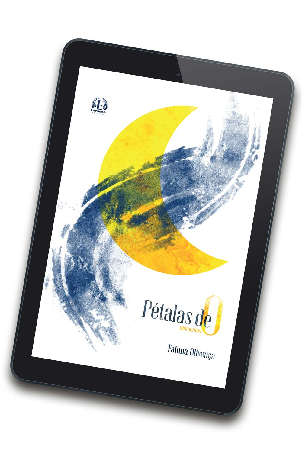 Ebook - Pétalas de O