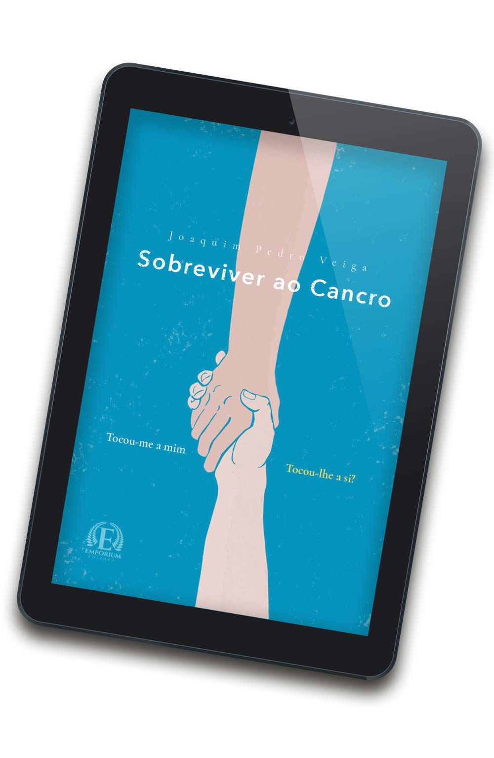 Ebook - Sobreviver ao Cancro