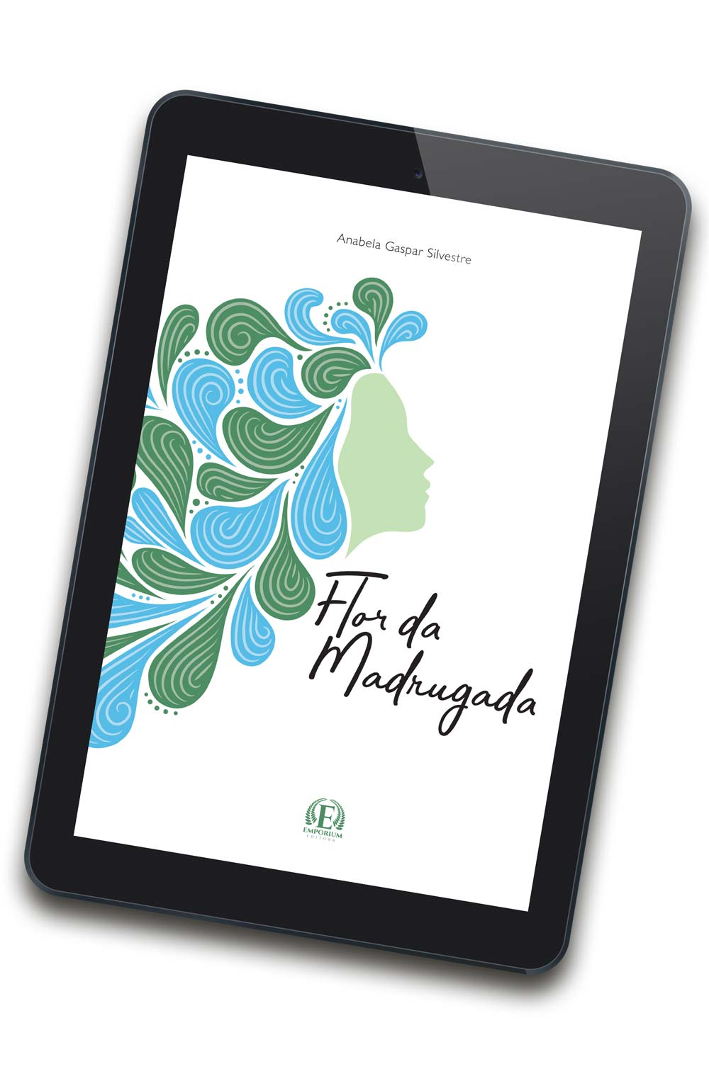 Ebook - Flor da Madrugada