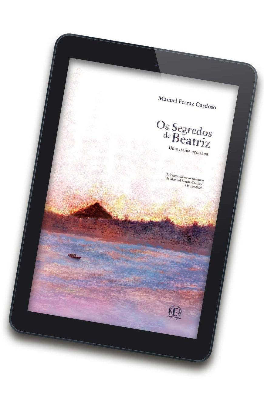 Ebook - Os Segredos de Beatriz