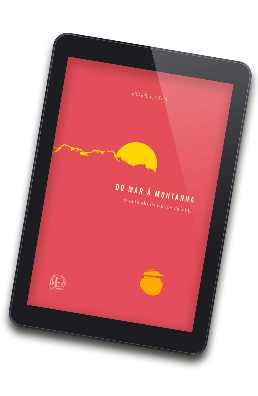 Ebook - Do Mar à Montanha