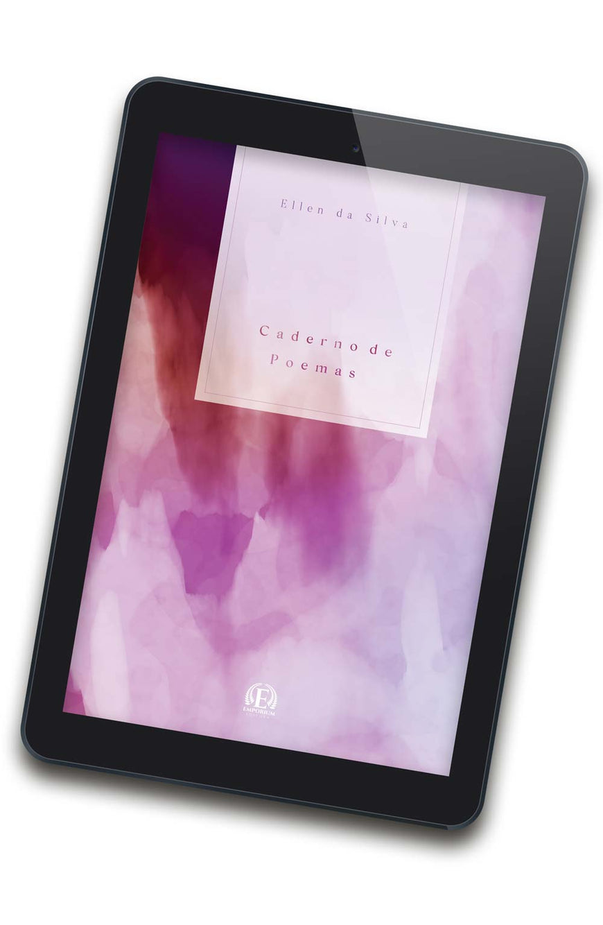 Ebook - Caderno de Poemas