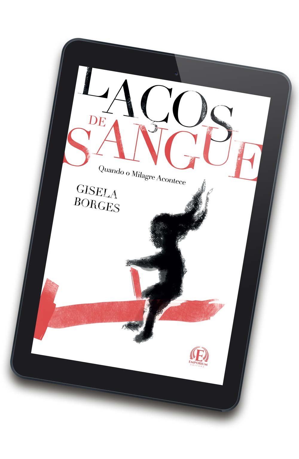 Ebook - Laços de Sangue