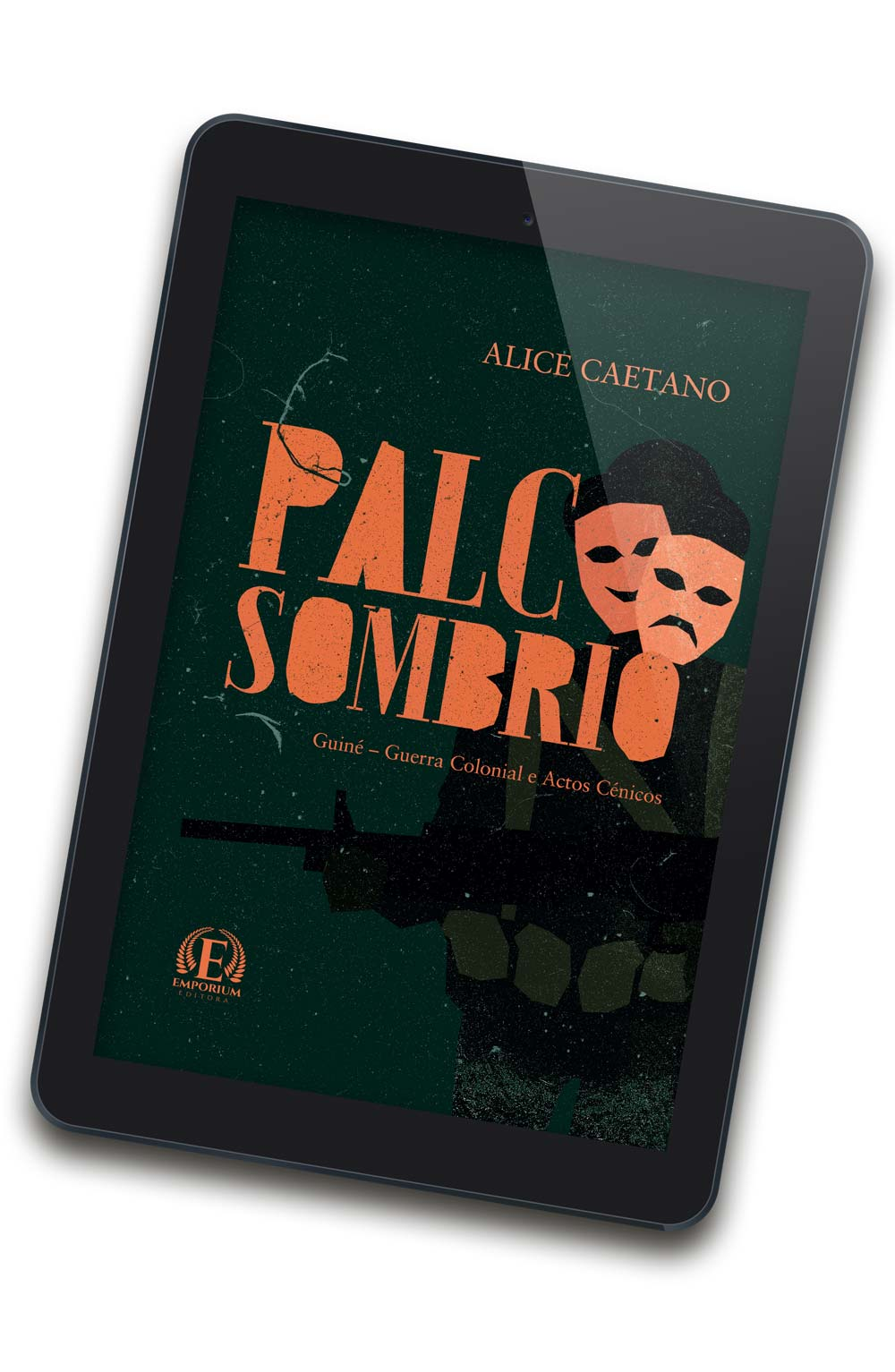 Ebook - Palco Sombrio