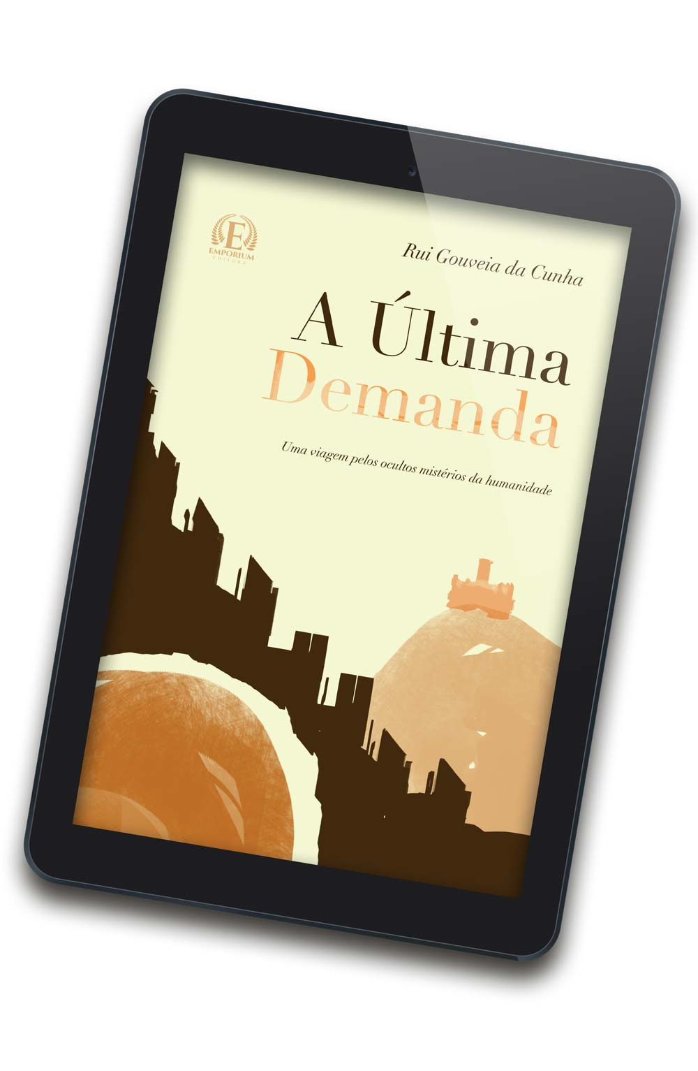 Ebook - A Última Demanda