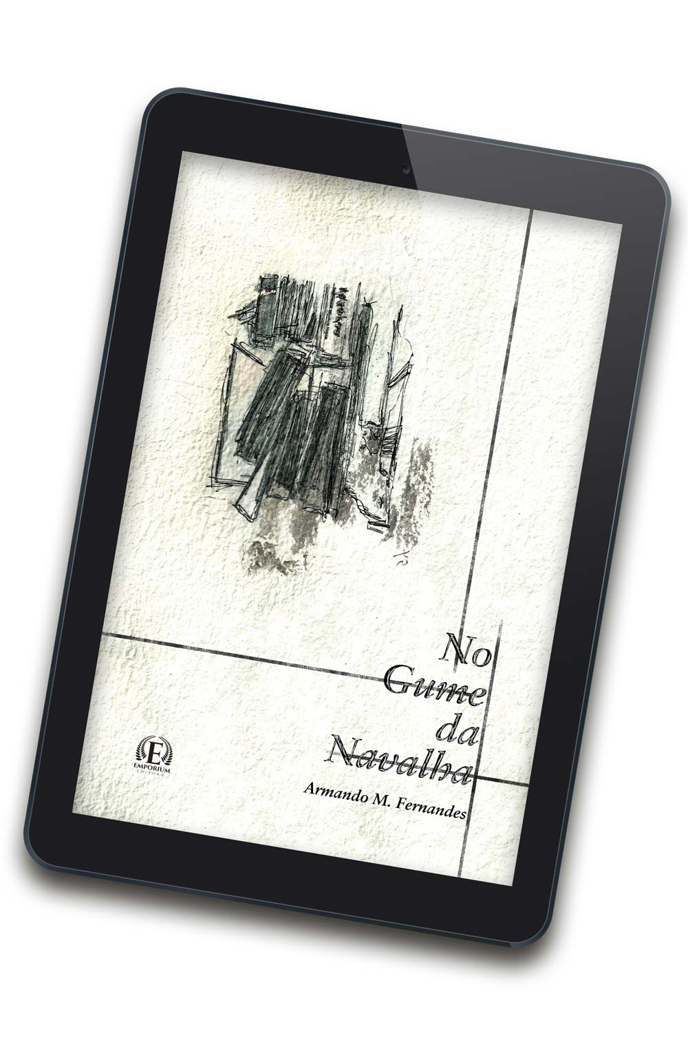 Ebook - No Gume da Navalha
