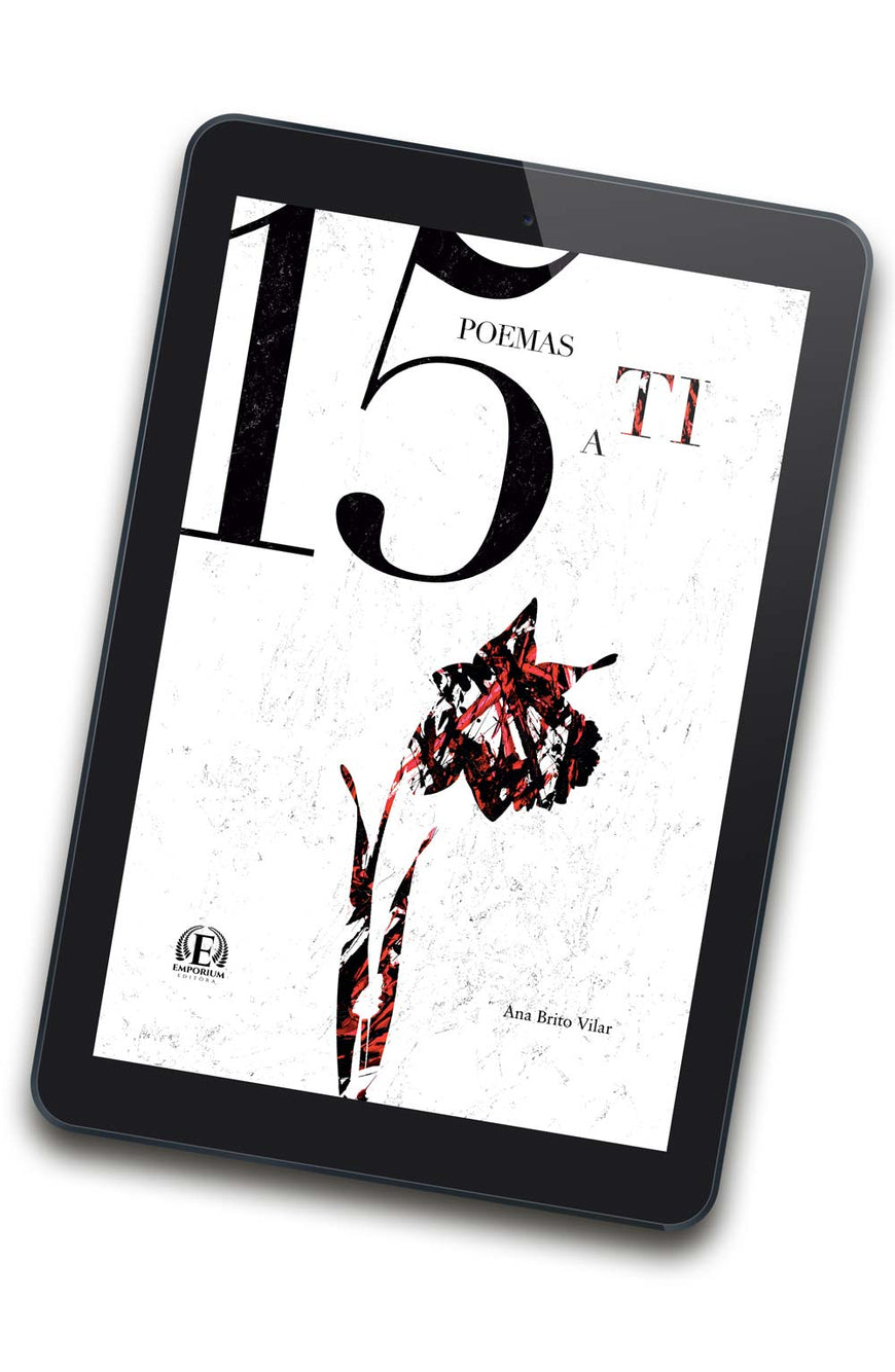 Ebook - 15 Poemas A Ti