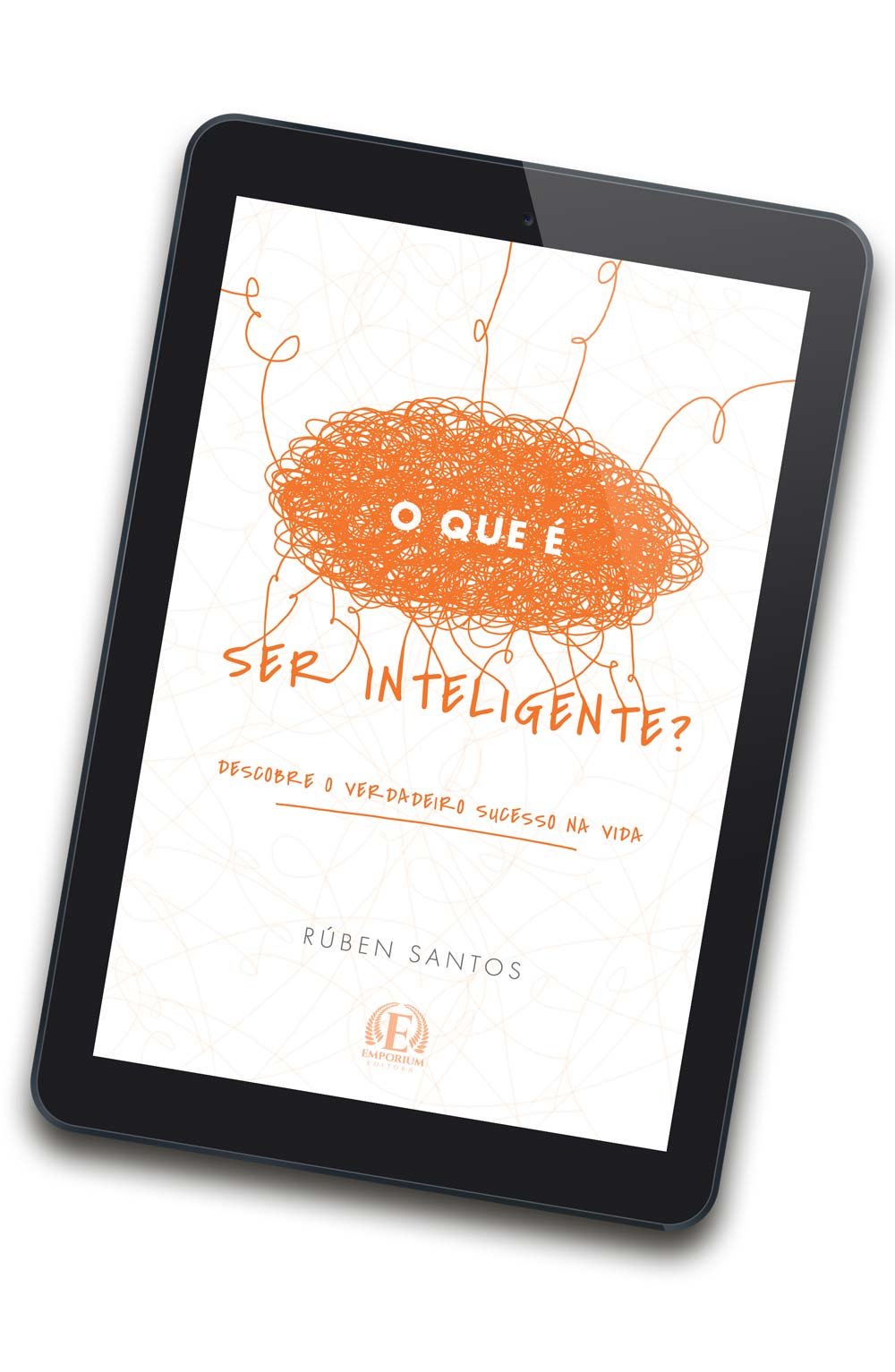 Ebook - O Que é Ser Inteligente?