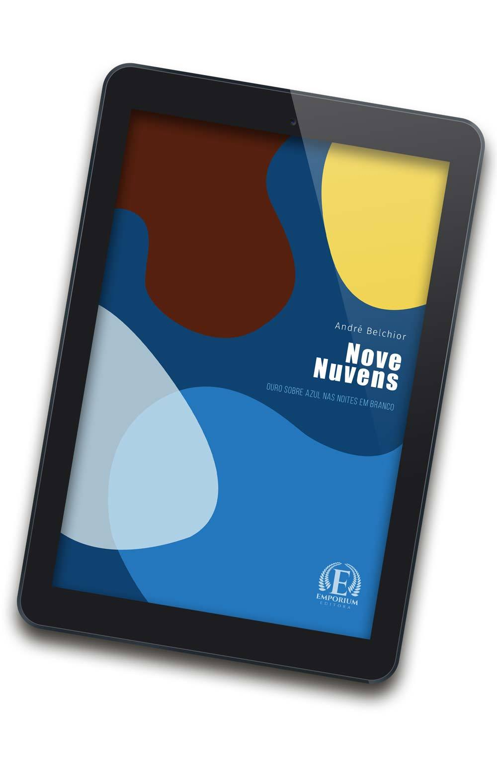 Ebook - Nove Nuvens