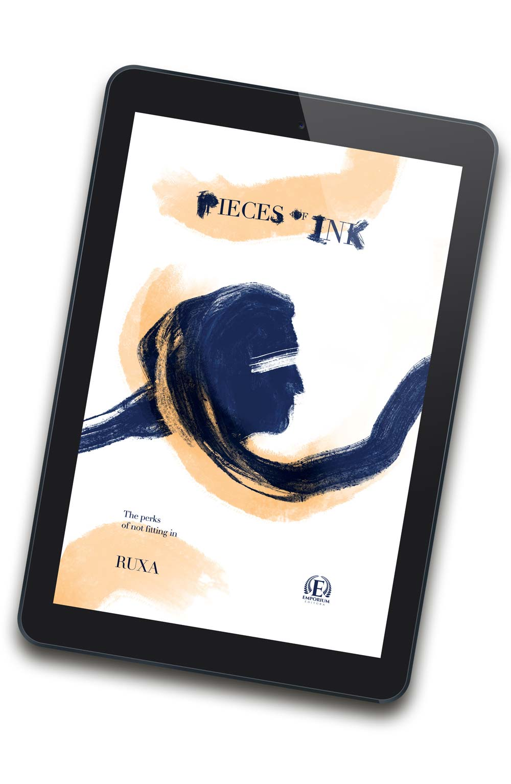 Ebook - Pieces of Ink