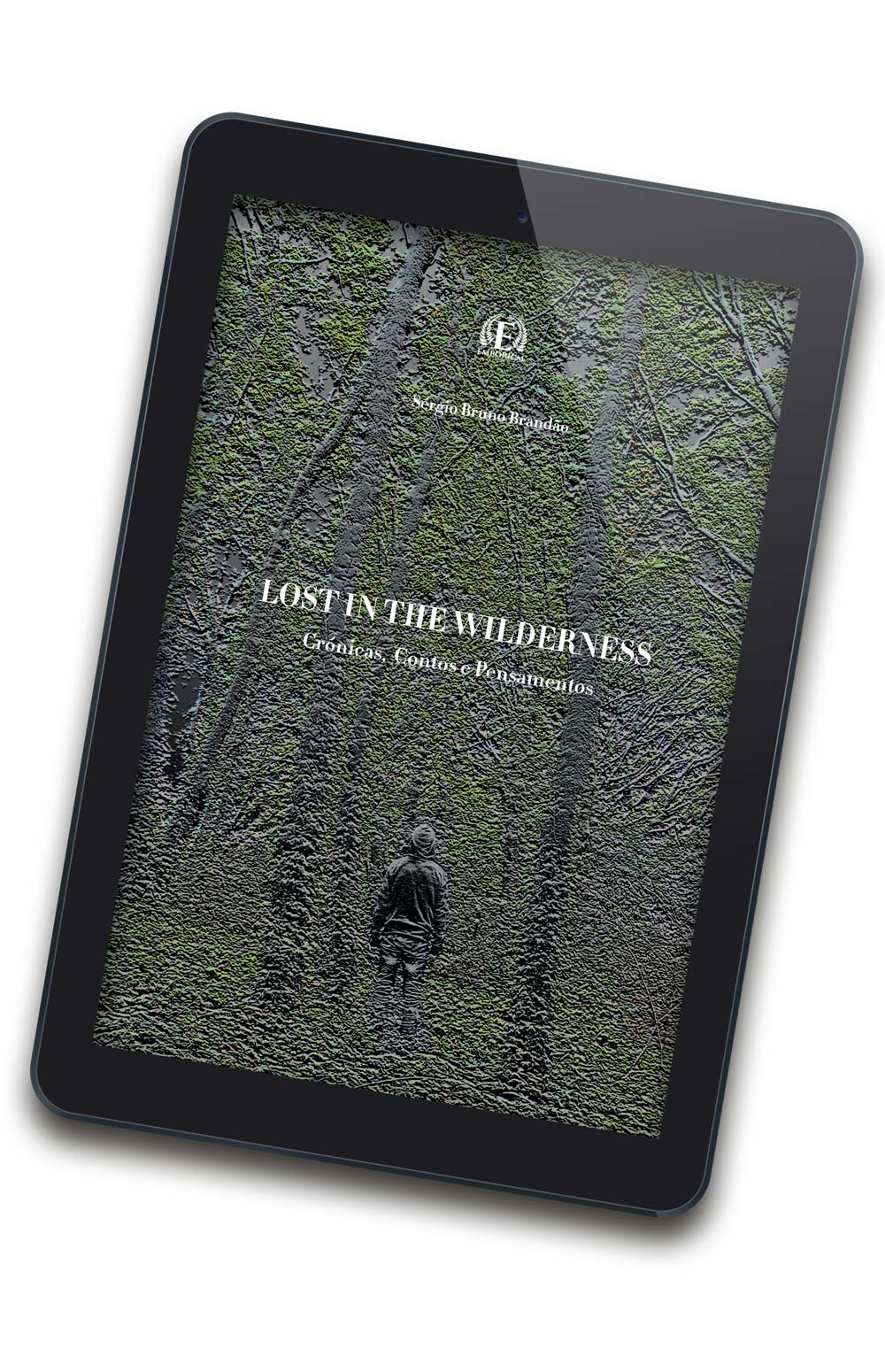 Ebook - Lost in the Wilderness