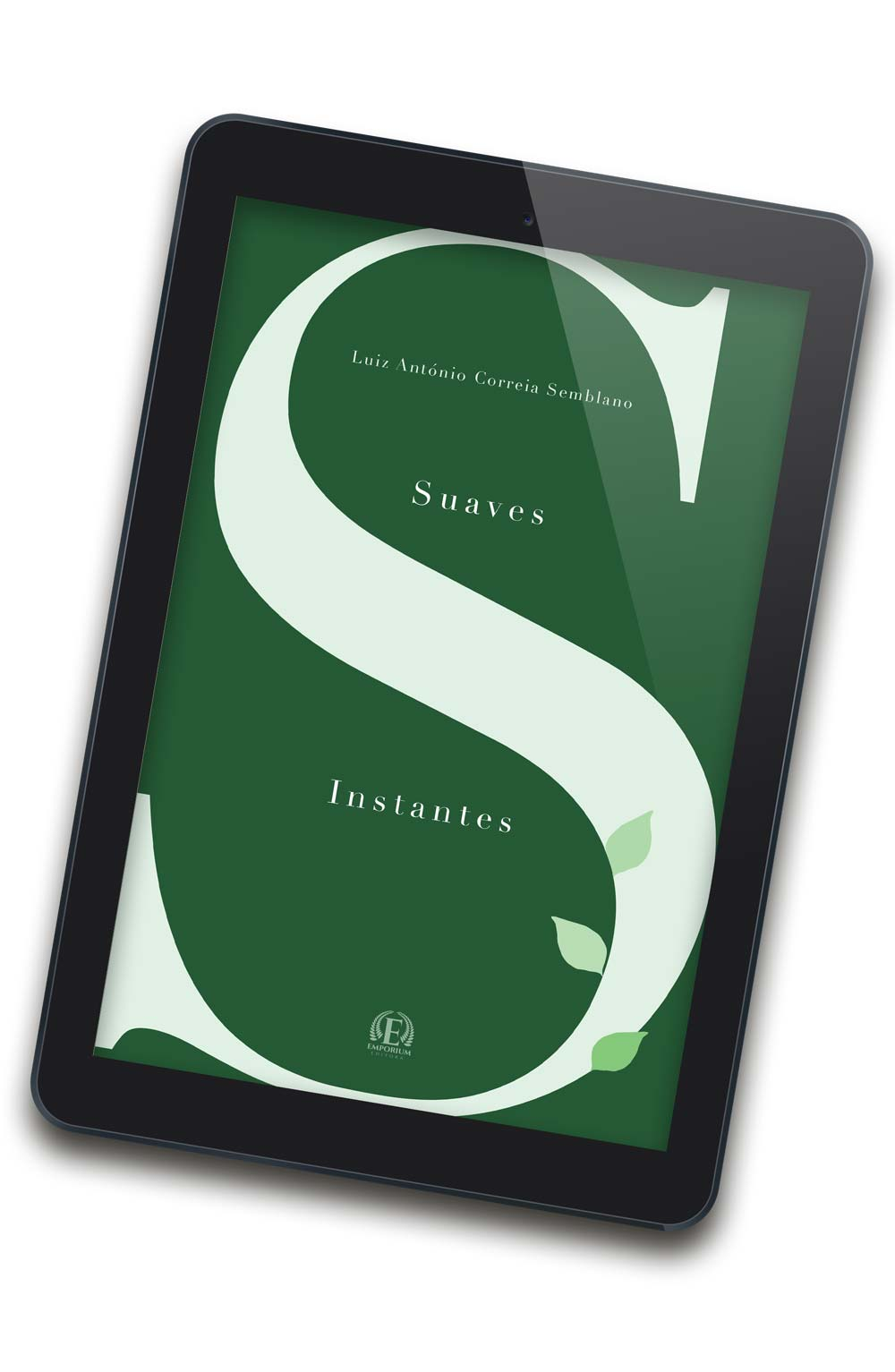 Ebook - Suaves Instantes