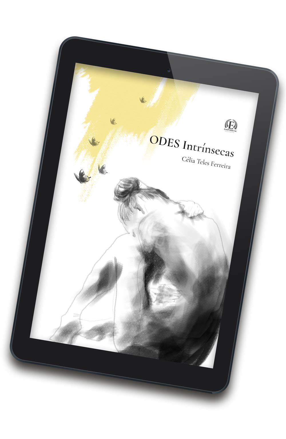 Ebook - Odes Intrínsecas