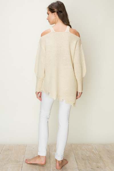 The Patricia Sweater