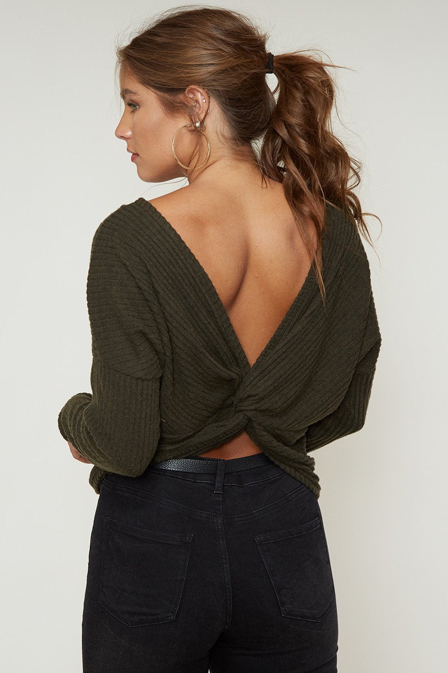 The Nikki Top