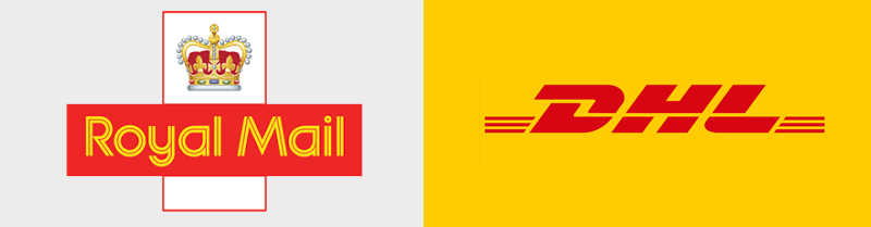 Royal Mail DHL