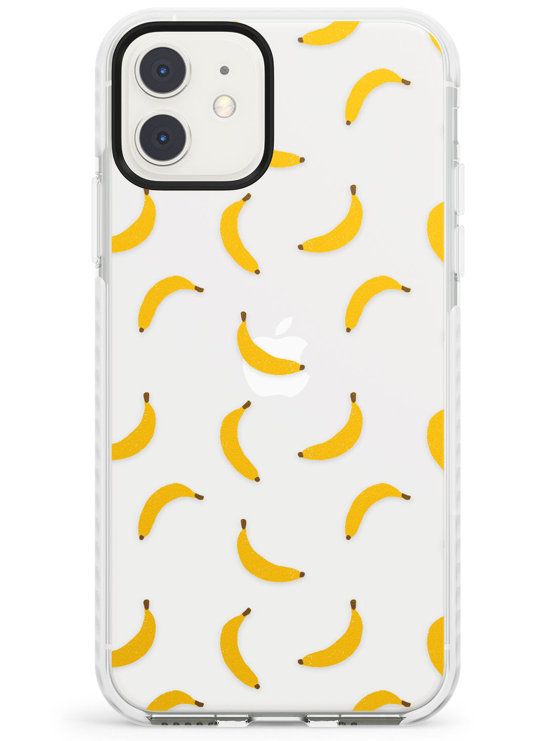Banana Pattern iPhone Case by Case Warehouse ®