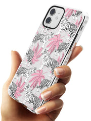 Tigers Within Impact Phone Case for iPhone 11