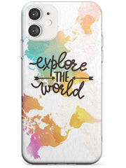 Explore the World iPhone Case by Case Warehouse ®