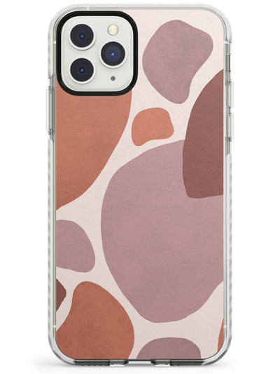 Lush Abstract Watercolour Impact Phone Case for iPhone 11 Pro Max