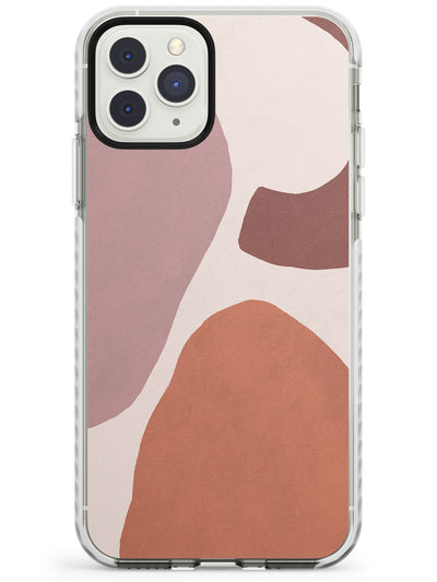 Lush Abstract Watercolour: Design #4 Impact Phone Case for iPhone 11 Pro Max