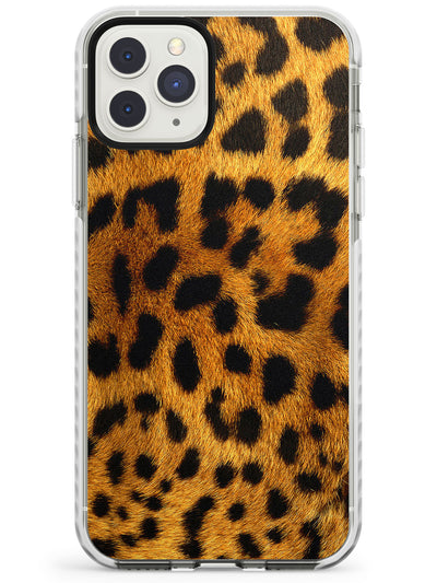 Leopard Print iPhone Case  Impact Case Phone Case - Case Warehouse