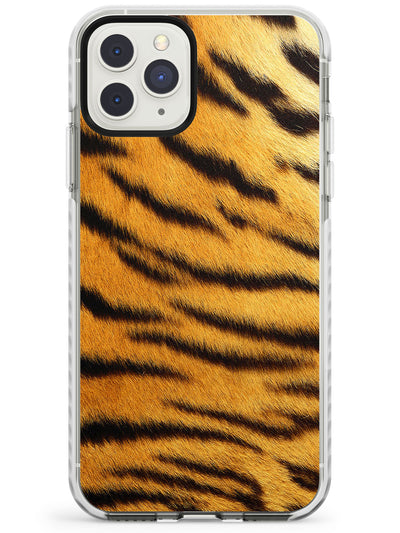 Siberian Tiger Print iPhone Case  Impact Case Phone Case - Case Warehouse