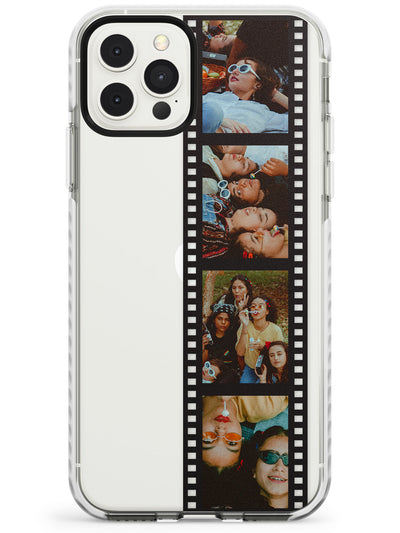 Photo Film Strip Slim TPU Phone Case for iPhone 11 Pro Max