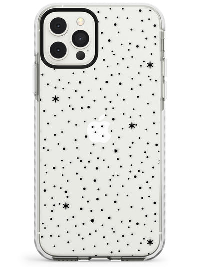 Celestial Starry Sky Impact Phone Case for iPhone 11 Pro Max